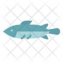Fish Animal Food Icon