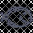Fish Sea Food Food Icon