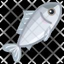 Fish Tuna Fishing Icon