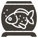 Fish Gold Store Icon