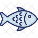 Fish Sea Animal Sea Creature Icon