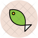 Fish Seafood Healthy Icon