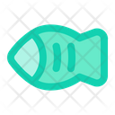 Fish Seafood Cooking Icon