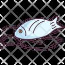 Fish Sea Creature Specie Icon