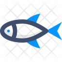 Fishm Fish Sea Food Icon