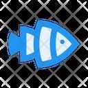 Fish Animal Icon