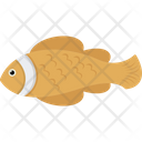 Fish Haddock Largemouth Bass Icon
