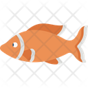 Fish Wheel Sealife Icon