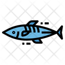 Fish Food Meat Icon