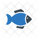 Fish Seafood Meal Icon