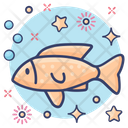 Fish Seafood Specie Icon