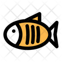 Fish Oktoberfest Festival Icon