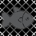 Fish Restaurant Food Icon