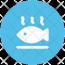 Fish Food Seafood Icon