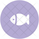 Fish Pisces Food Icon