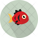 Fish Sea Icon