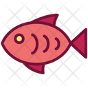 Fish Seafood Food Icon