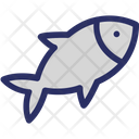 Fish Food Seafood Icon