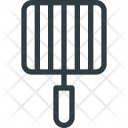Fish Fryer Cooking Icon