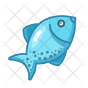 Fish Food Meal Icon