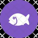 Fish Food Sea Icon