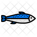 Fish Fisher Sports Icon