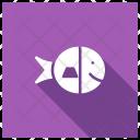 Fish Seefood Shark Icon