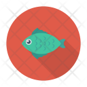 Fish Food Shark Icon