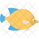 Freshwater Fish Pet Icon