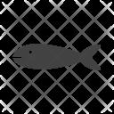 Fish Animal Wildlife Icon