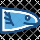 Fish Seafood Goldfish Icon