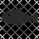 Fish Sea Product Icon