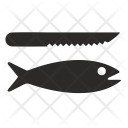 Fish Cook Icon