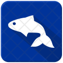Fish Small Sea Icon
