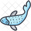 Fish Pisces Sign Icon