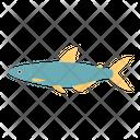Fish Alestes Icon