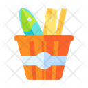 Fish And Chips Chips Fish Icon