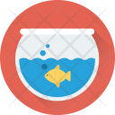 Fish Aquarium Icon