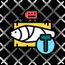 Tuna Fish Auction Icon