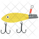 Fish Bait Icon