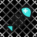 Fish Bone Fish Skeleton Skeleton Icon