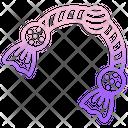 Fish Bone Copy Icon