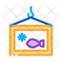 Fish Container Icon