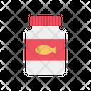 Fish Food Pet Food Food Icon