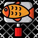 Fish Food Fish Food Icon