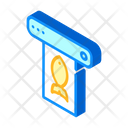 Household Vacuum Sealer Icon