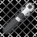 Fish Grip Icon