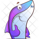 Fish Ok Icon