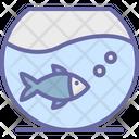 Fish pond Icon