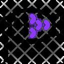 Fish Stick Icon